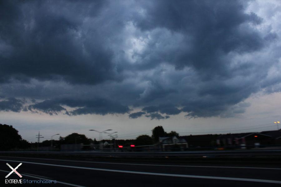 Chaseverslag 28 Juni Zwolle